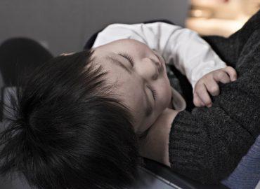 sophrologie enfant endormissement